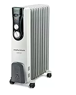 Morphy Richards OFR 09 2000-Watt Oil Filled Radiator