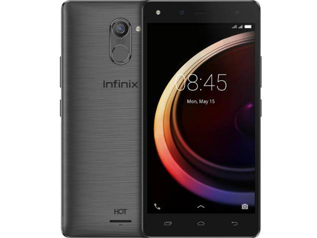 Infinix Hot 4 Pro at Flat Rs. 500 OFF [ 3 GB & 4000 mAh Battery]