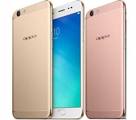 Oppo F3 Plus 6 GB at Flat Rs. 3000 with Exchange Offers
