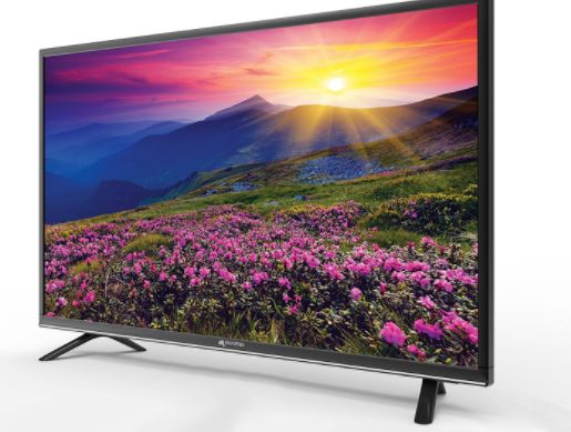 Micromax 81.3cm (32 inches) 32T8361HD/32T8352D HD Ready LED TV at Rs. 14999