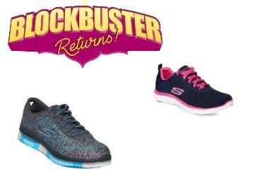 Skechers Shoes Minimum 50-60% Off