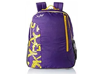 Skybags Entire Range at Min. 50% off + Extra Rs. 75 Cashback