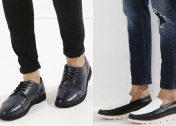 Footwear Up to 66% Off From Just Rs. 175