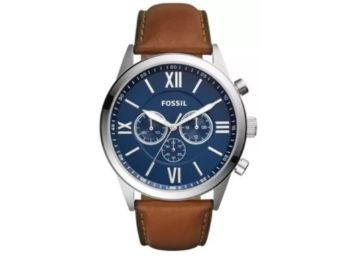 Fossil BQ2125 Watch - For Men Flat 47% Off + Extra Rs. 500 Off