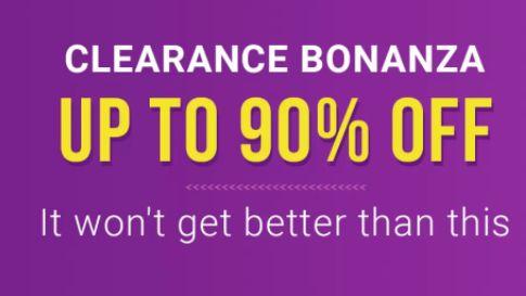 GetFashion Essentials at Up to 90% off [Flipkart Assured + Free Shipping]