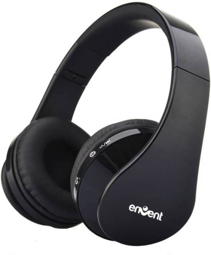 Envent Livefun 540 Wireless Headset with Mic at Just Rs. 1199