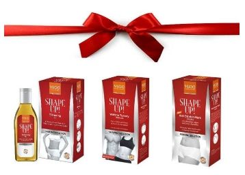 VLCC Shape Up Kit at Just Rs. 519