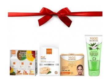 VLCC Skin Defense Kit at Just Rs. 401