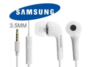 Original Handsfree For SAMSUNG 3.5mm Headset at Rs. 99