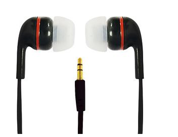 8. Sketchfab High Bass Best Sound In-Ear Earphone Without Mic Compatible With All 3.5mm jack