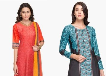 Kashish By Shopperstop at Flat 60% Off From Rs. 320