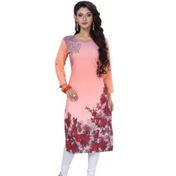 2136b17c4073 Buy Kurtis   Tops Online for Rs 100 at FreeKaaMaal.com