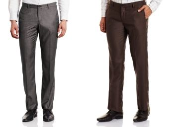 Flat 80% Off Blackberry Trousers From Rs. 379