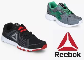 Reebok Footwear Minimum 51-65% Off From Just Rs.