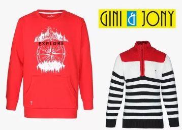 Gini & Jony Kid