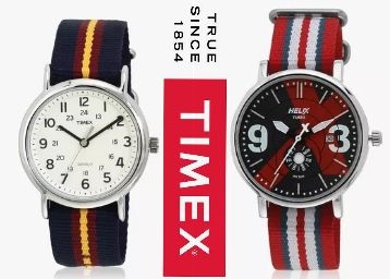 Times Watches Flat 40-70% Off From Just Rs. 389