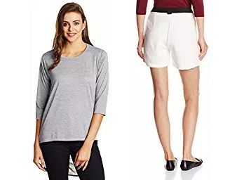 The Closet Label Women's Clothing at Flat 70% off from Rs. 285 + Free Shipping