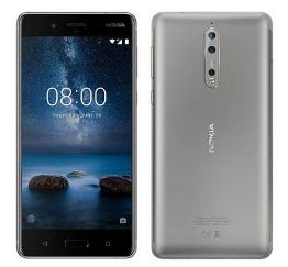 Nokia 8 Price Down