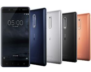 Budget Phone Nokia 5 (3GB Variant) Price Down