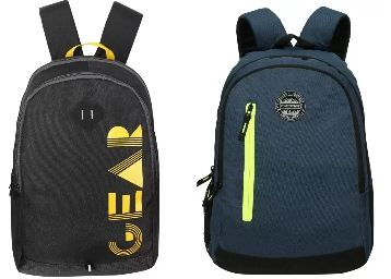 WildCraft, American Tourister Backpacks Under Rs. 799