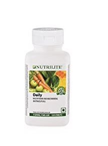 Amway Nutrilite Daily - 120 Tablets at Flat 38% Off