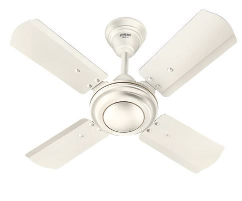 Eveready Ceiling Fan Fab M 24 inch 600mm - Cream at Just Rs. 993