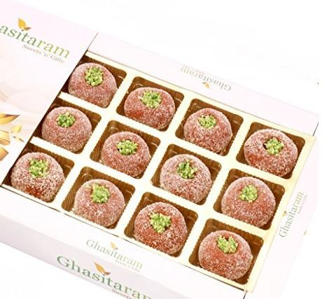 Ghasitaram Mathura Peda 300 Gms in Rs.299 or 249(Amazon Pay)