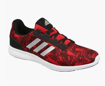 ADIDAS Mens Synthetic Lace Up Sport Shoes at Rs. 1727