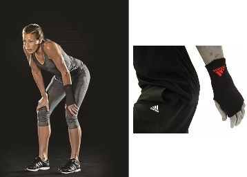 Adidas Wrist Support Wrap Wrist Support