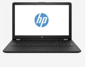 HP 15-BS615TU (6th Gen i3/4GB/2TB/39.62cm(15.6)/DOS) Sparkling Black