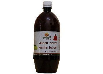 Kalpamrit(A Product Of Maharshi Patanjali Parivaar) Amla Juice - 1 Ltr