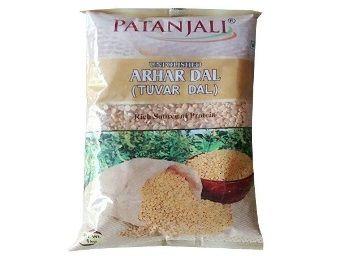 Patanjali Arhar Dall, 1kg