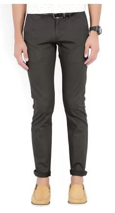 Flying Machine Trouser From Just Rs. 682