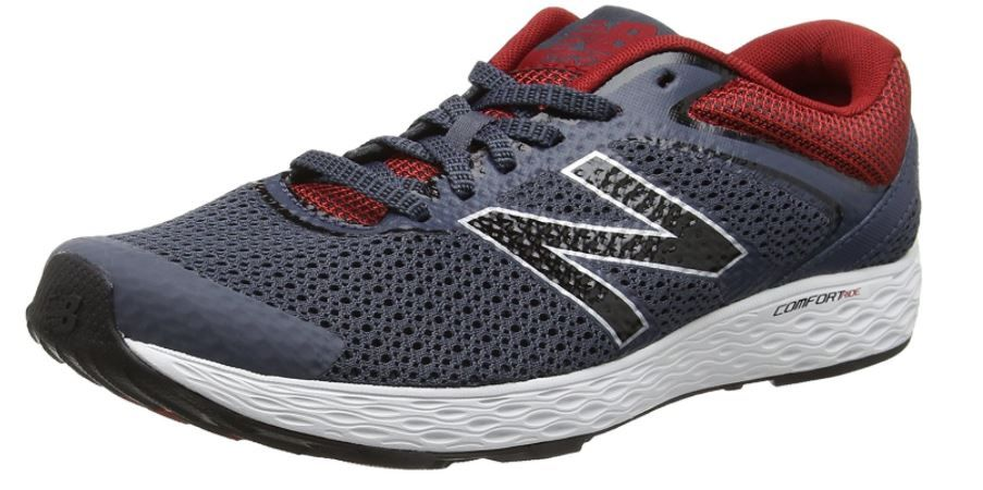 New Balance Premium Running Shoes Minimum 50% Off From Rs. 1799