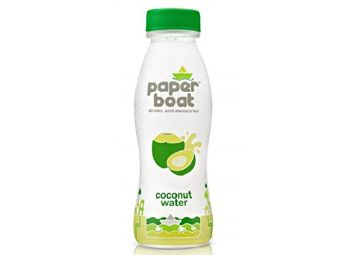 Paper Boat Coconut Water, 200ml (Pack of 6) at Just Rs. 216