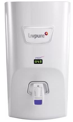 Livpure LIV-PEP-PRO-PLUS+ 7 L RO + UV +UF Water Purifier at Just Rs. 8549
