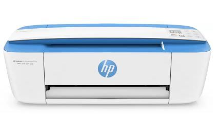 HP DeskJet Ink Advantage 3775 AIO Printer (White/Blue) at Just Rs. 4124