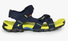 Sparx Footwear at Extra Rs. 1000 Off On Rs. 1790