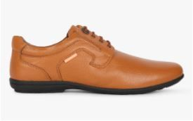 Red Cheif Footwear at Extra Rs. 1000 Off On Rs. 1790