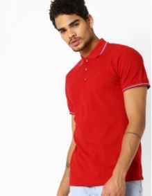 Gas Clothing Extra Rs. 1000 Off On Rs. 1790