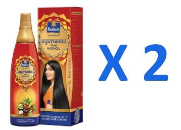 Add 2 Units:- Parachute Advansed Ayurvedic Gold Hair Oil, 200ml at Just Rs. 282