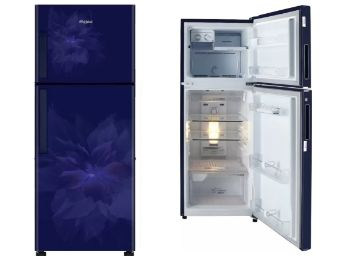 Whirlpool 245 L Frost Free Double Door 2 Star Refrigerator at Rs. 3410 Off + Extra Rs. 2000 Off
