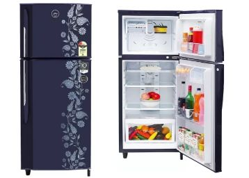 Godrej 236 L Frost Free Double Door 2 Star Refrigerator at Rs. 2710 Off + Extra Rs. 2000 Off
