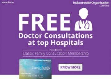 Free Full Body Health Checkup Package