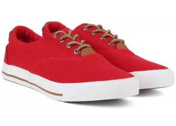 #OnlyOnFlipkart:- Peter England PE Sneakers at Flat 57% off with FREE Shipping