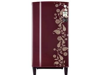 Godrej 182 L 2 Star Direct-Cool Single-Door Refrigerator