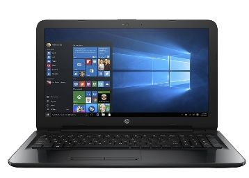 HP 15-bg007AU 15.6-inch Laptop (AMD A6-7310/4GB/500GB/Windows 10 Home/Integrated Graphics), Sparkling Black at Rs. 6500 Off + Extra Rs. 1500 Off With ICICI Cards
