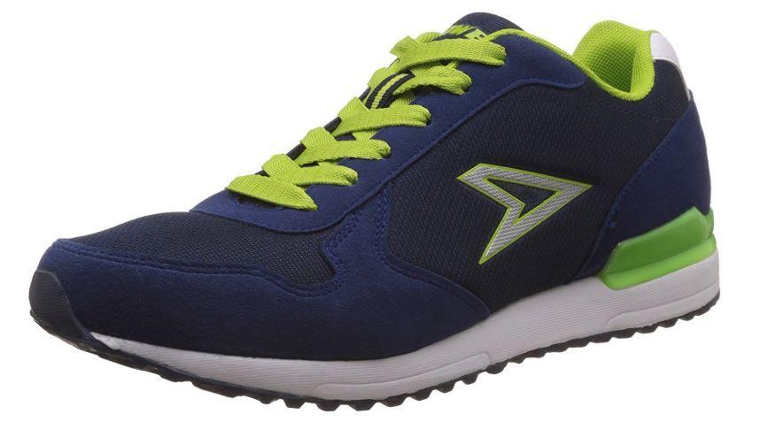 Prime Exclusive - Power Men Shoes at Minimum 40% Off