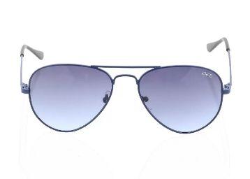 IDEE Aviator Sunglasses (Blue) at Flat 60% Off