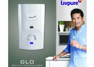 Biggest Discount:- Livpure Glo 7-Litre RO + UV + Mineralizer Water Purifier at Just Rs. 8289